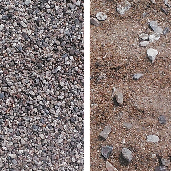 BEDDING SAND / IDEAL MIX